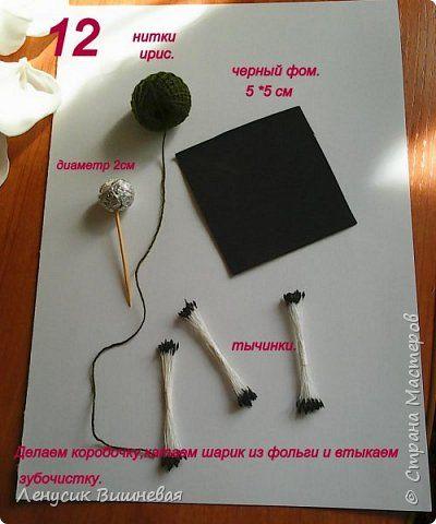 Мастер-класс Флористика искусственная Моделирование конструирование МАСТЕР КЛАСС…