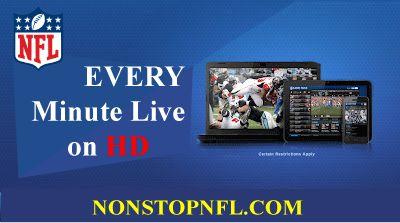 Watch NFL Games Live Stream 2015 online Windows PC/Mac/Device