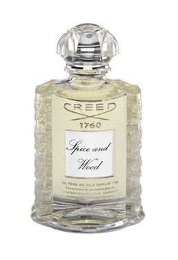 Spice and Wood Creed perfume - a new fragrance for women and men 2010