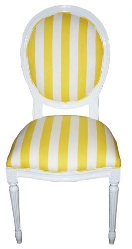 .yellow stripes