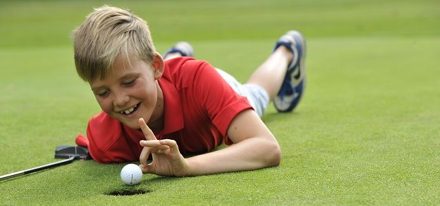 A thriving junior section at Exeter Golf and Country Club Join now: 01392 874139 / http://exetergcc.co.uk/golf/exeter-golf-course