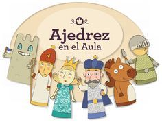 Infografía sobre las claves pedagógicas de Ajedrez en el Aula