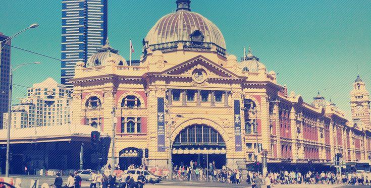 Melbourne para freelancers e criativos em geral