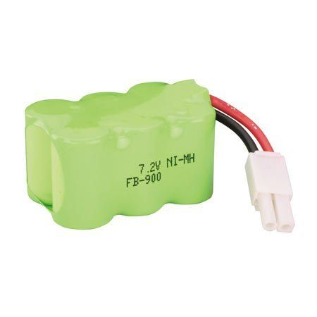 7.2V 1000mAhNiMHBattery:FTB,ZZR2/3,AER,FBC,ABC,FC2 by HobbyZone. $22.20. This is the extra battery for the Firebird XL, Fighterbird, and Zig Zag Racer.. Save 21%!