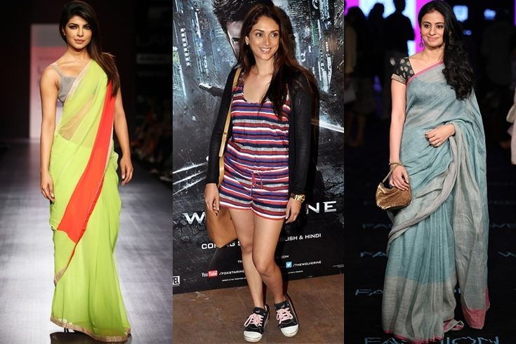 Monsoon Fashion Trends
