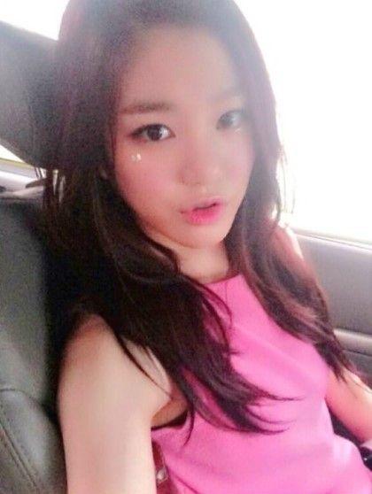 Lee Yu Bi | Actress http://www.luckypost.com/lee-yu-bi-actress-19/ #Actress, #CuteGirl, #Korean, #LeeYuBi, #Luckypost, #可爱的女孩在韩国, #韓国のかわいい女の子, #귀요미
