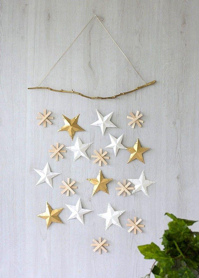 Hanging Wall Art Ideas best 25+ christmas wall art ideas only on pinterest | christmas