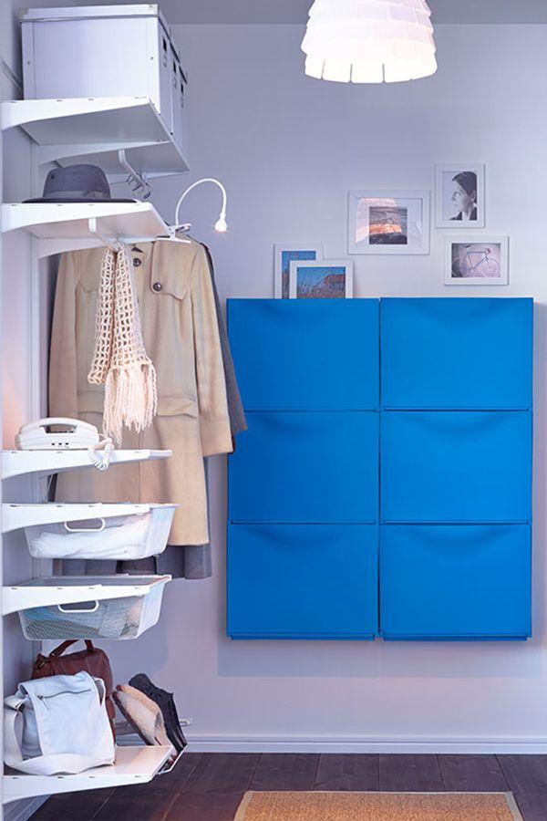 82 best Tuneando muebles de IKEA images on Pinterest | Child room ...