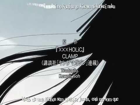 xxxHOLiC: Shunmuki - Opening - YouTube