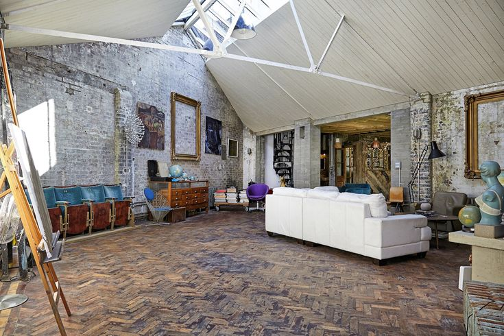 Pi di 25 fantastiche idee su stile rustico su pinterest for Progetti di case in stile loft