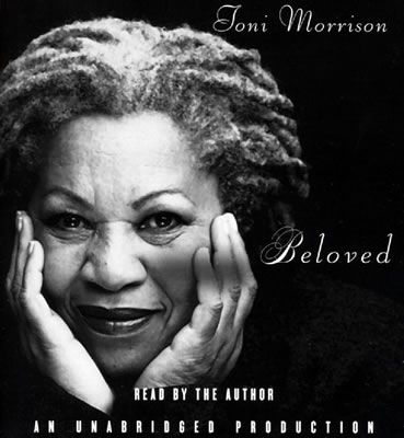 The depiction of slavery in the book beloved by toni morrison