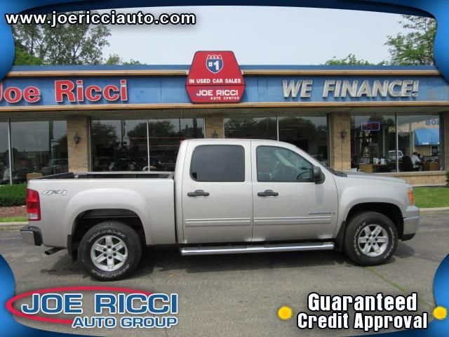 2009 GMC Sierra 1500 Detroit, MI | Used Cars Loan By Phone: 313-214-2761
