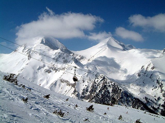 images of seasons | ... Bansko has enjoyed a very busy winter season, officials have revealed