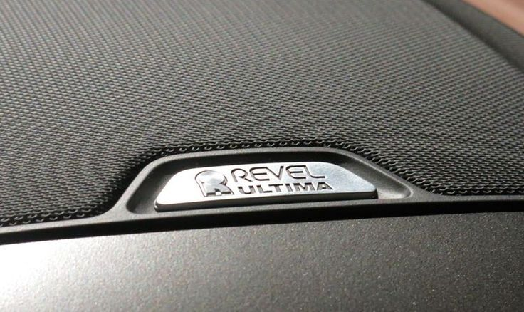 An Audiophile Speaker Brand Brings Its Sound Into the Car