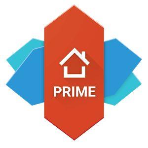 Nova Launcher Prime 5.5.1 Final Apk