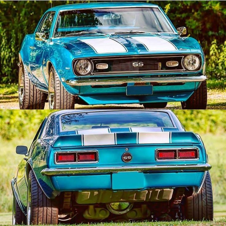 Best 25+ Old Muscle Cars Ideas On Pinterest