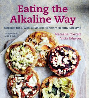 """Eating the Alkaline Way"" explains how an alkaline diet nourishes the body without stressing the digestive system; how to identify alkalizing and acid-forming food; and provides recipes, tips, and tricks for tracking daily alkaline and acid intake."