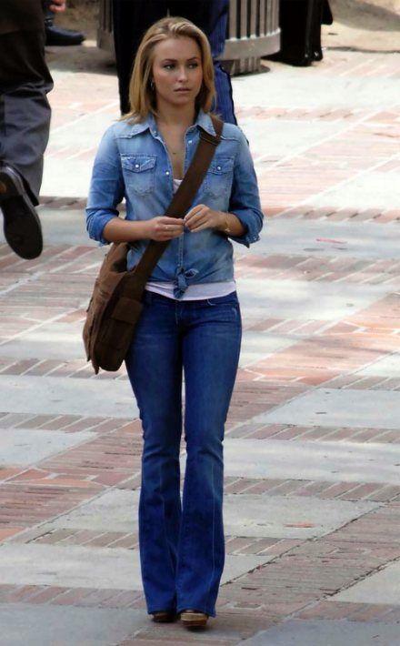 hayden-panettiere-paige-premium-pico-boot-cut-flap-pocket-jeans-.jpg (440×710)