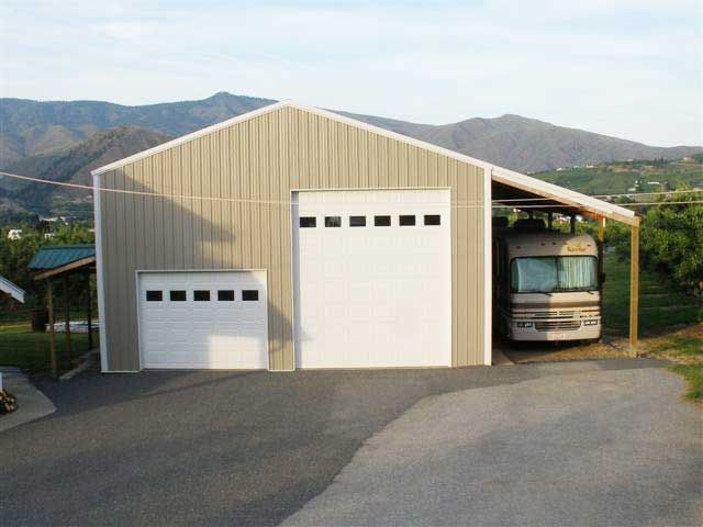 17 best ideas about pole barn garage on pinterest pole for Garage pole cover