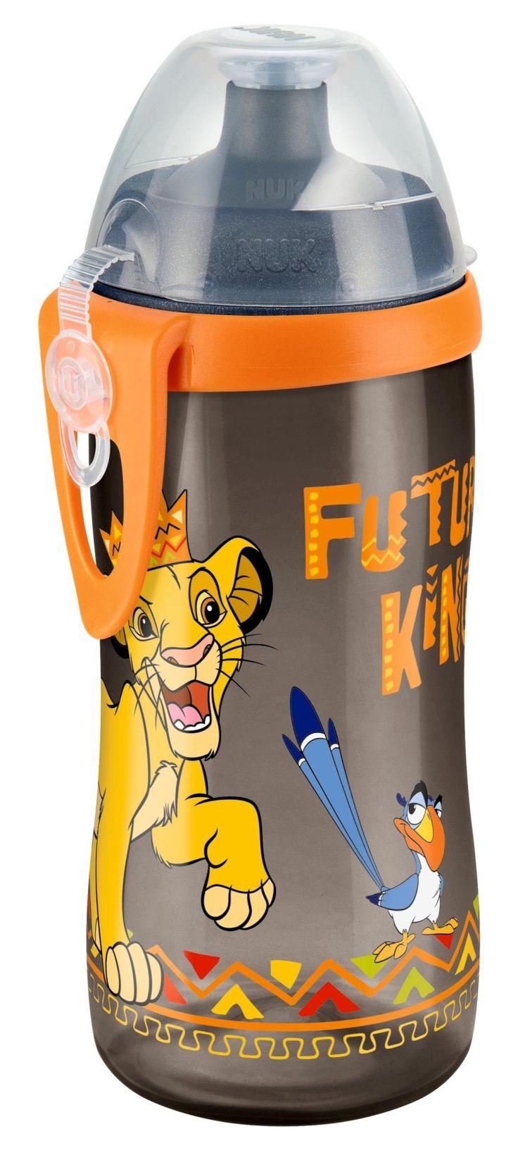 NUK Disney Lion King Junior Cup 2017 - Buy at kidsroom | Nursing & Feeding