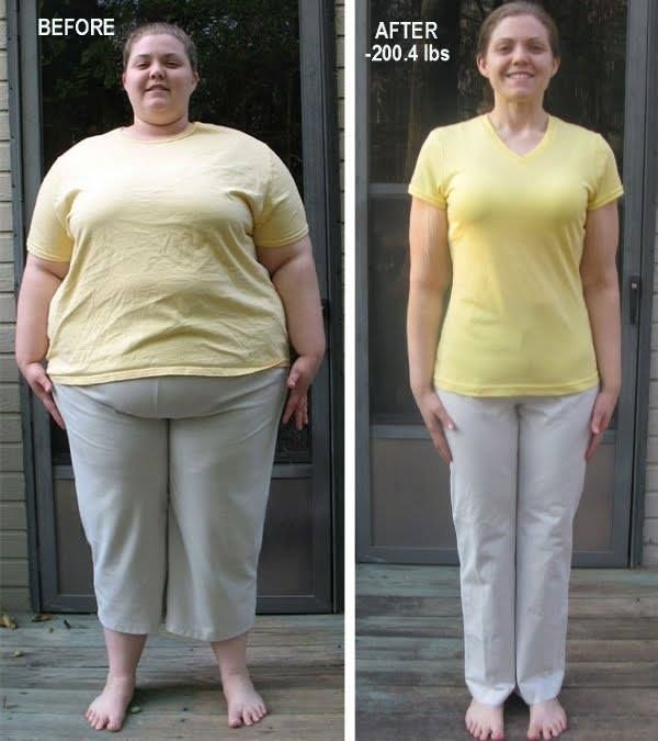 Waste elimination and weight loss photo 13