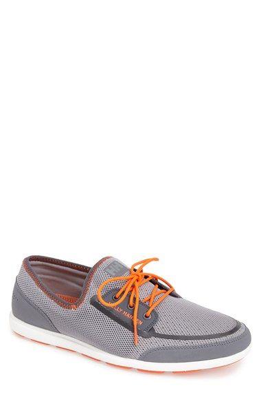 Men's Helly Hansen 'Trysail' Boat Sneaker