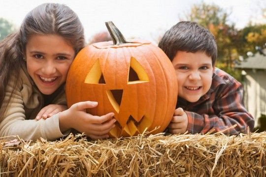 Pumpkin Storytime & Craft Snellville, Georgia  #Kids #Events