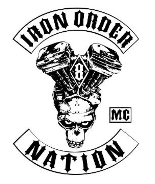 Iron Order MC (Motorcycle Club)