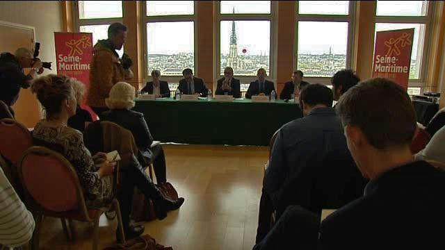 1...la dette a bondi de plus d'un milliard d'euros entre 2004 et 2014 Le département de Seine-Maritime au bord de la faillite ? 7 mois après son élection, le président du conseil départemental de Seine-Maritime a présenté les conclusions d'un audit financier...