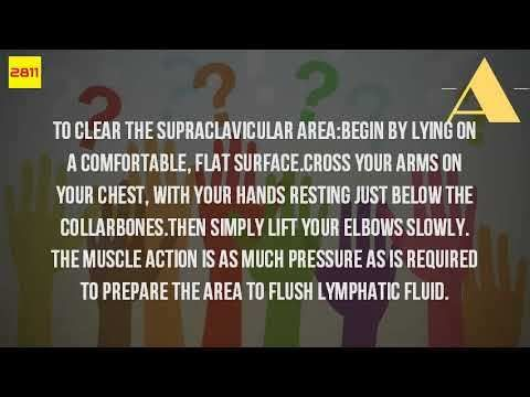How Do You Drain Your Lymph Nodes? - ✅WATCH VIDEO http://alternativecancer.solutions/how-do-you-drain-your-lymph-nodes/     From another condition along with enlarged lymph nodes, consult your doctor for a severely infected node that needs to be drained, or severe pain the lymphatic system is recognized by doctors in Europe and the Far East for Its trunks drain a large volume of purified fluid upwards from below,...