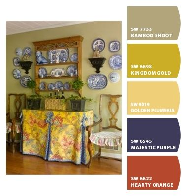 Paint colors from colorsnap by sherwin williams french for French country colors