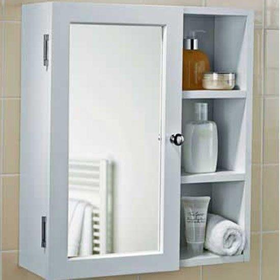 Bathroom Wall Cabinets UK