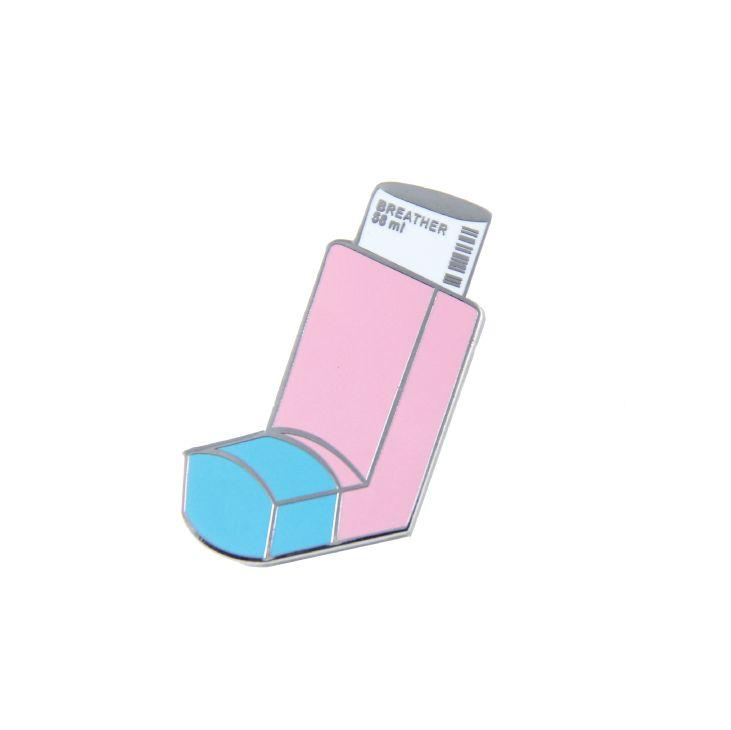 Breather 58 ml Pin