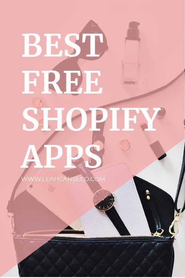 Best free Shopify apps Online marketing strategies, App