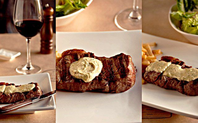 HQ: Restaurant und Club Kapstadt