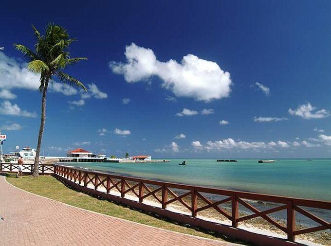 Ponta Verde Beach - Maceió, Alagoas