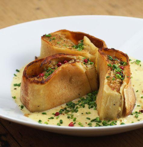 8 besten Amuse Löffelvorspeise Bilder auf Pinterest Fingerfood