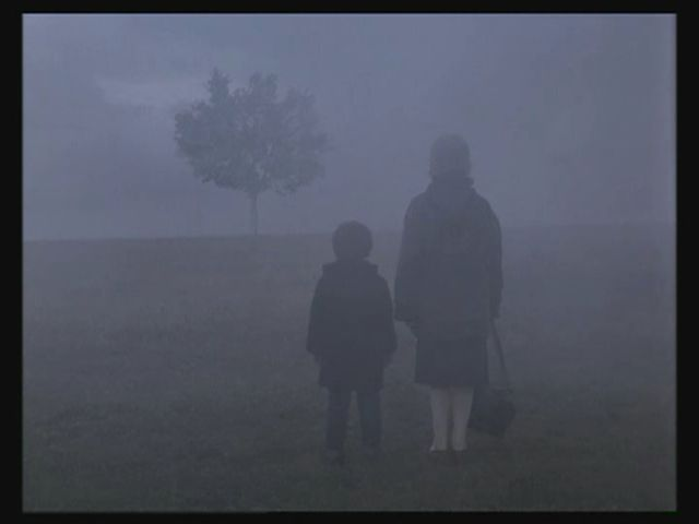 Angelopoulos - Landscape in the mist
