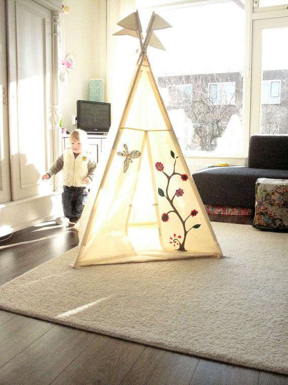 Wigwam tipi tent childrens play teepee & 47 best Teepee tent images on Pinterest | Teepee tent Child room ...
