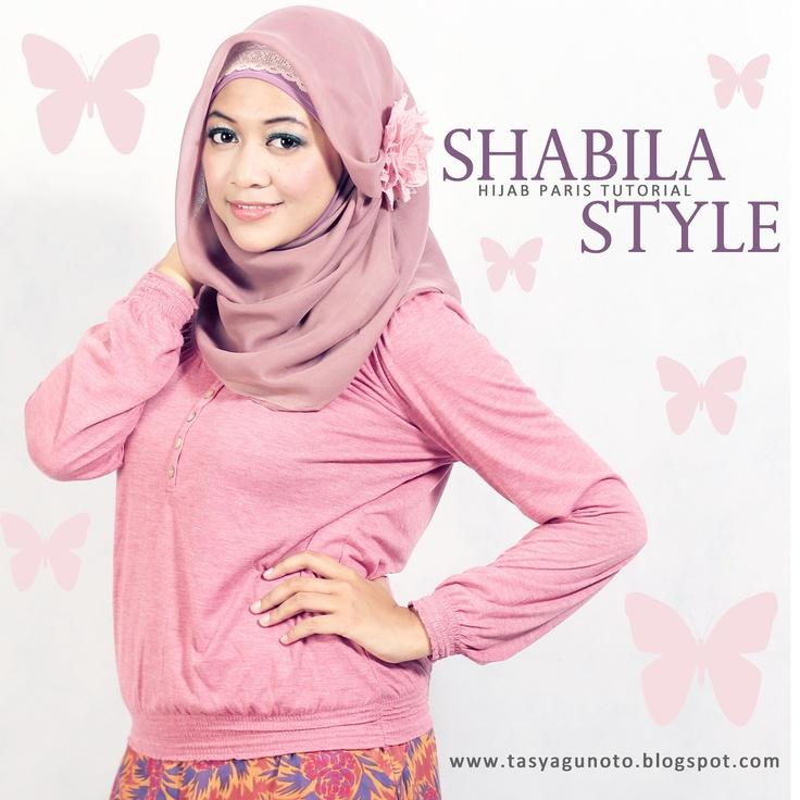 Pretty in Veil: Hijab Tutorial