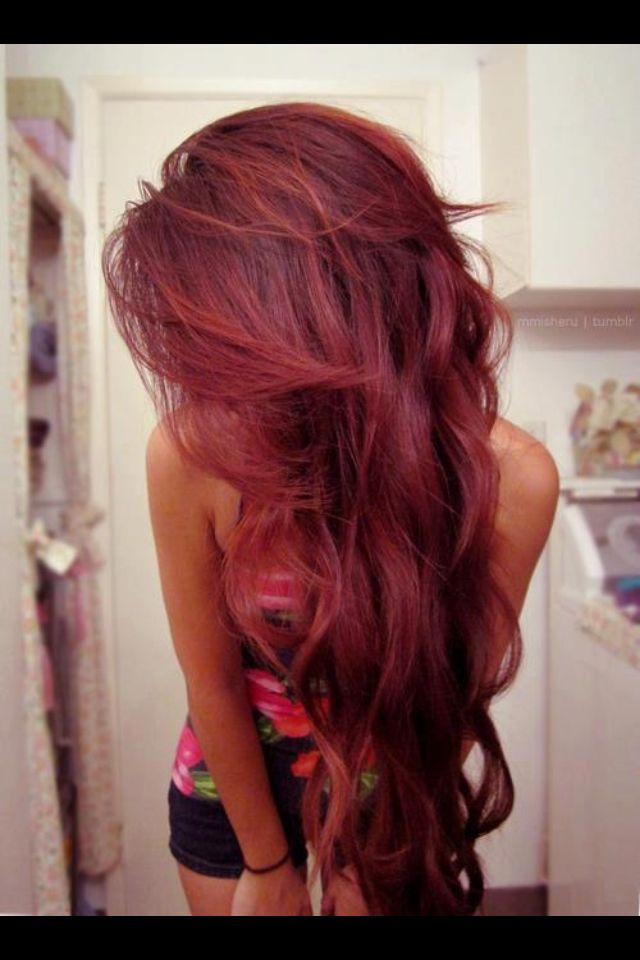 What Trendy Color Should You Dye Your Hair  Coloured