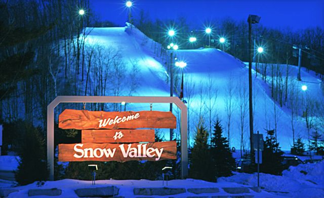 Ski Deal Ending Soon: Up to 54% off Lift Tickets and Ski or Snowboard Rental from Snow Valley Ski Resort (2 Options)