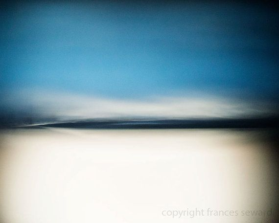 Early Light fine art photograph abstract by FrancesPhotography