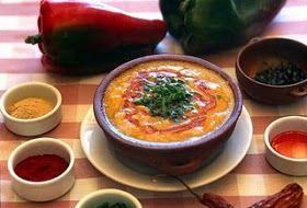 comidas_chilenas: POROTOS CON MAZAMORRA