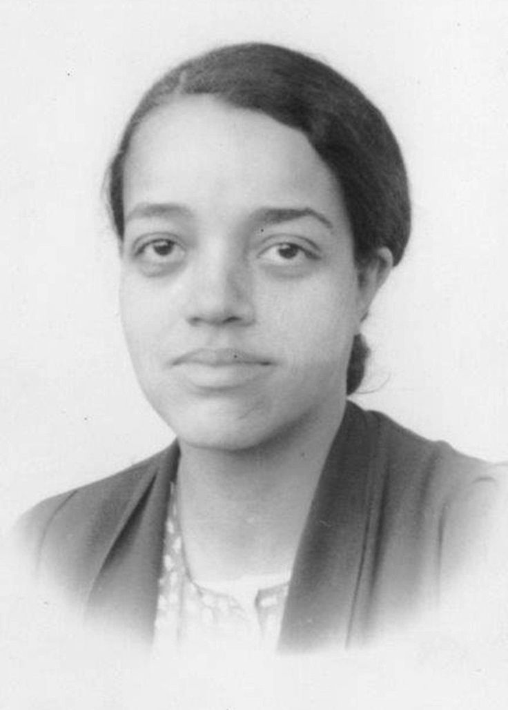Dorothy Vaughan. Mathematician who worked for NACA and NASA, at Langley Research Center in Hampton, Virginia. In 1949, she became acting supervisor of the West Area Computers, the first African-American woman to supervise a staff at the center.
