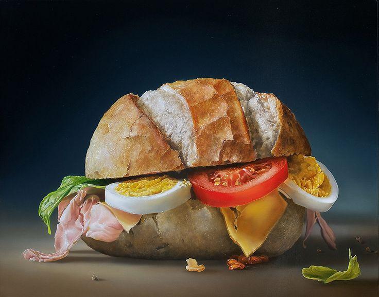 Broodje gezond II