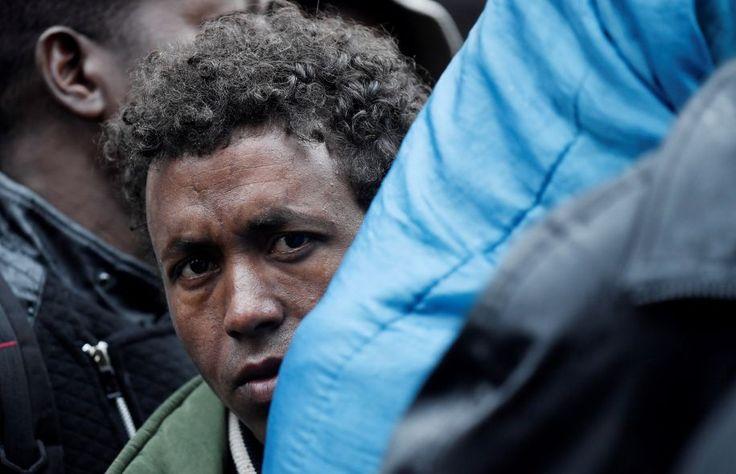 «[...] Nous devons voir que les classes sont racisées et que le mouvement ouvrier doit prendre au sérieux les enjeux de migration», écrit Mostafa Henaway.