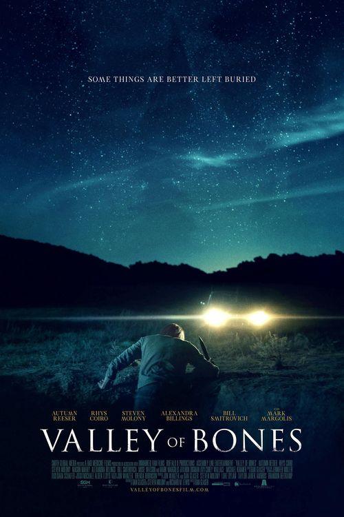 Watch Valley of Bones 2017 Full Movie Online Free