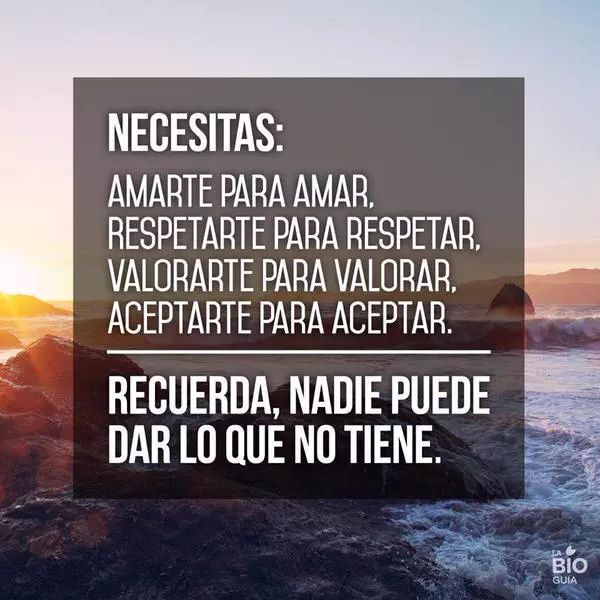 Necesitas...  #BuenosDias #FelizViernes