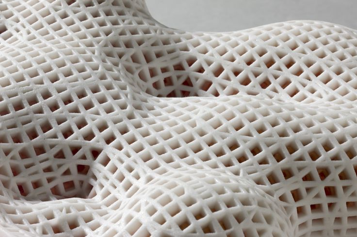 surface of structure - prototypal therame project - Dalibor Dzurilla  foto: Sedláček